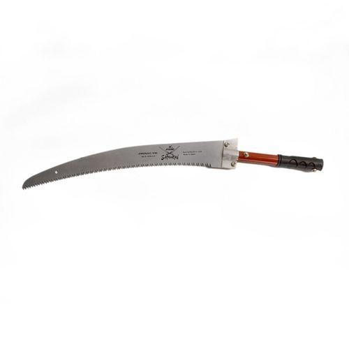 Super Samurai Lamina 534mm  com Cabo de aço e aluminio
