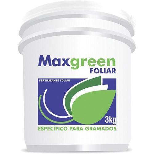 Maxgreen Foliar 3Kg Forth